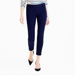 J.crew Minnie navy pants Size 2T